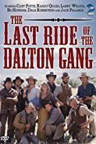 Image of The Last Ride of the Dalton Gang