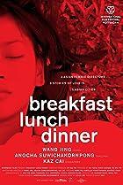 Image of Breakfast Lunch Dinner