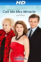 Image of Call Me Mrs. Miracle