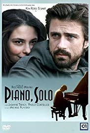 Piano, solo (2007) Poster - Movie Forum, Cast, Reviews