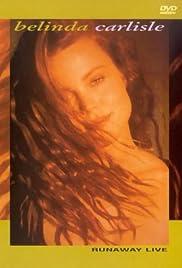 Belinda Carlisle: Runaway Live Poster
