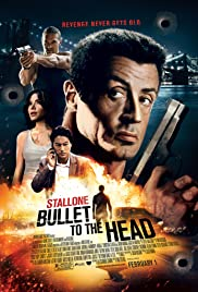 Bullet to the Head (Hindi)