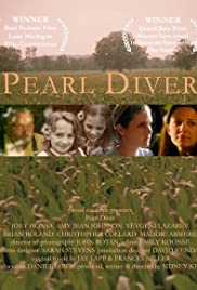 Pearl Diver (2004) Poster - Movie Forum, Cast, Reviews