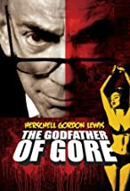 Primary image for Herschell Gordon Lewis: The Godfather of Gore