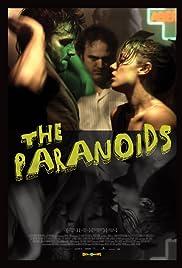 Los paranoicos Poster