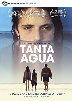 Tanta Agua Poster