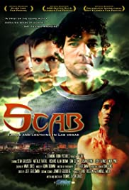 Scab Poster