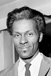 Chuck Berry Picture
