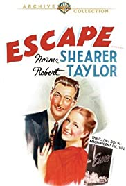 Escape (1940) Poster - Movie Forum, Cast, Reviews