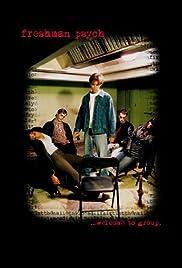 Freshman Psych Poster