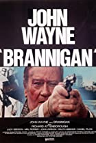 Image of Brannigan
