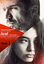 Araf/Somewhere in Between Poster