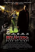 Dylan Dog Dead of Night(2011)