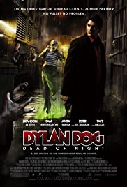 Dylan Dog: Dead of Night (2010) Poster - Movie Forum, Cast, Reviews