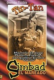 Simbad el Mareado Poster
