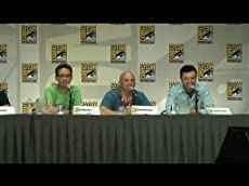 American Dad Panel Scoops