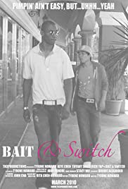 Bait & Switch Poster