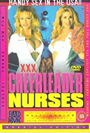Cheerleader Nurses Poster