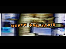Death And Taxis: 2010 Remix