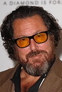 Julian Schnabel Picture