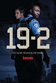 19-2 Poster - TV Show Forum, Cast, Reviews