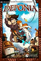 Image of Deponia