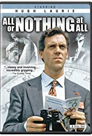 All or Nothing at All Poster - TV Show Forum, Cast, Reviews