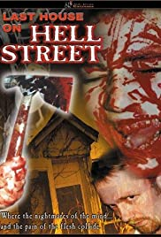 Last House on Hell Street (2002) Poster - Movie Forum, Cast, Reviews