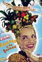 Image of Carmen Miranda: Bananas Is My Business
