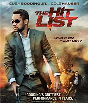 The Hit List (2011)