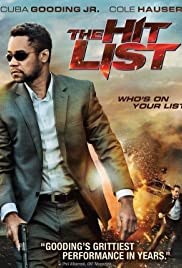 The Hit List (2011) Poster - Movie Forum, Cast, Reviews