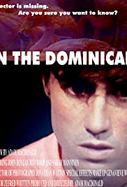 In the Dominican Poster
