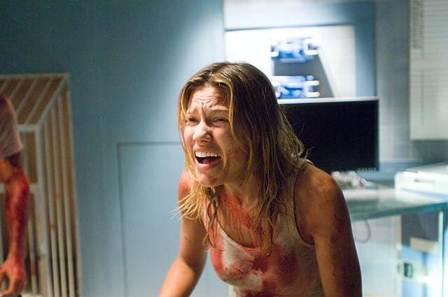 Kiele Sanchez in Insanitarium (2008)