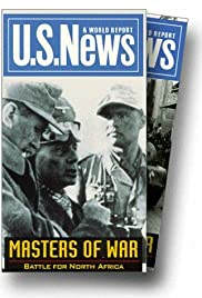 Masters of War Poster