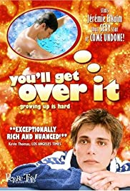 You'll Get Over It (2002) Poster - Movie Forum, Cast, Reviews