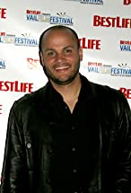 Stephen Belafonte's primary photo