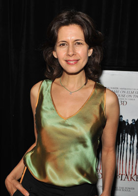 Jessica Hecht at My Soul to Take (2010)