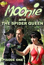 Moonie and the Spider Queen