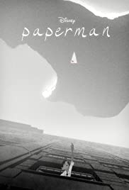 Paperman (2012) Poster - Movie Forum, Cast, Reviews
