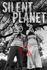 Silent Planet Poster