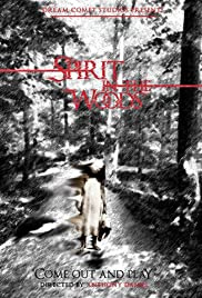 Spirit in the Woods Poster
