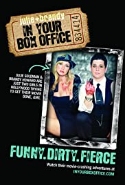 Julie & Brandy: In Your Box Office Poster