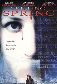 A Killing Spring Poster