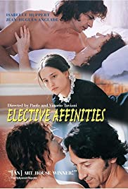 Elective Affinities (1996) Poster - Movie Forum, Cast, Reviews