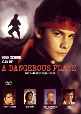 image A Dangerous Place Watch Full Movie Free Online