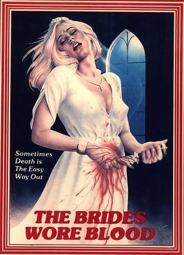 The Brides Wore Blood Watch Full Movie Free Online