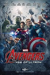 Avengers: Age of Ultron (2015)/複仇者聯盟2:奧創紀元