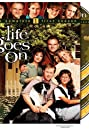 Life Goes On (1989) Poster
