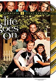 Life Goes on (and on and On) Poster