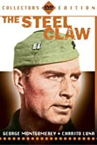 The Steel Claw (1961) Poster